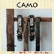 Camo(1.5cm幅リードセット)