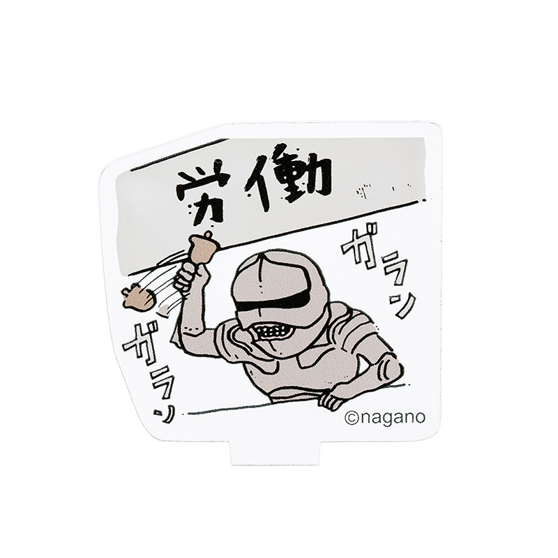 ちいかわ トレーディングアクリルスタンド(全16種)【単品】