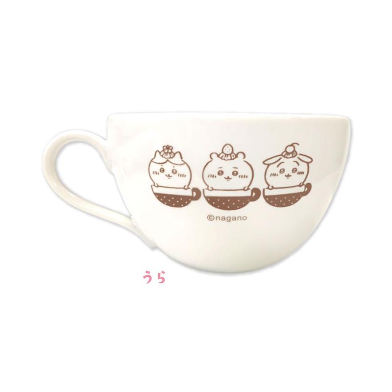 ちいかわカフェ マグカップ