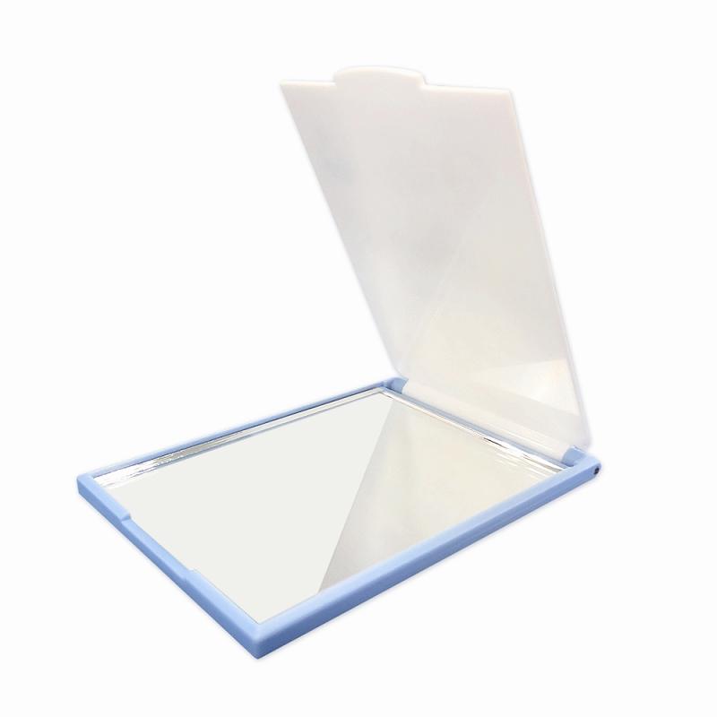ちいかわ カードミラーS(ブルー)