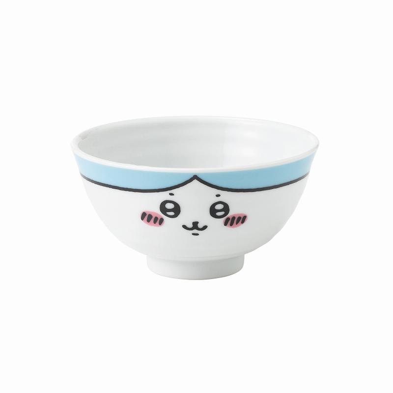 ちいかわ お茶碗(ハチワレ)