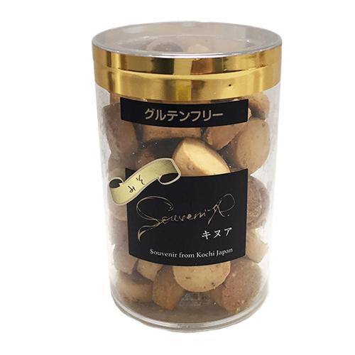 【グルテンフリーキヌアクッキー(プレーン/みそ/チョコレート/ほうじ茶) だるま味噌】話題のスーパーフード キヌア使用