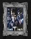 Black angels Artwork Parker Black