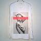 Art Hot N.O2 Long T Shirt White