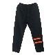 Vivid orange Line pants
