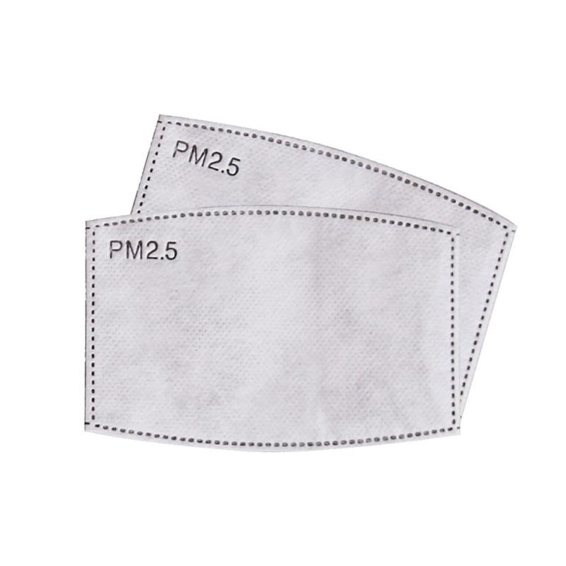 【薄手タイプ】Design mask N.O4【PM2.5フィルター二枚付き】