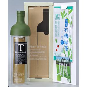 「水出し緑茶セット」750ml