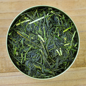 【新茶予約】有機荒仕上げ「せごどん茶」100g