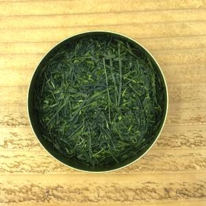 【新茶】期間限定商品「有機新茶」70g