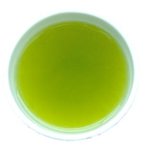 【新茶】有機緑茶「野花」100g