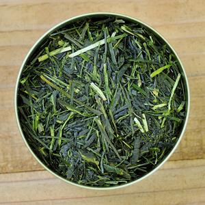 【新茶】有機荒仕上げ「せごどん茶」100g
