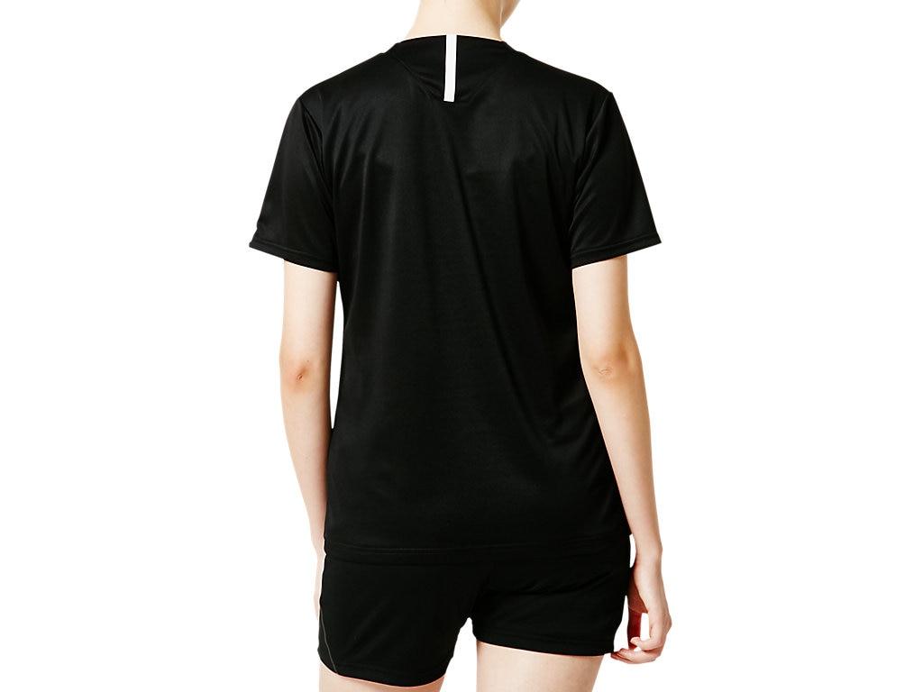 アシックス Tシャツ W'Sクールショートスリーブトップ 2052A036 レディース 2019SS バレーボール ゆうパケット(メール便)対応 2019最新 2019春夏