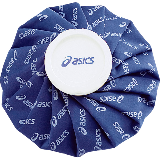 アシックス カラーシグナルアイスバッグM TJ2201 アイシング 氷嚢  熱中症対策 暑さ対策 グッズ