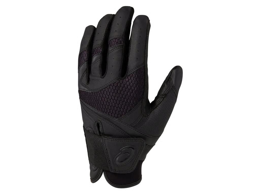 アシックス バッティング用手袋(両手) 3121A465 2020SS ベースボール ゆうパケット(メール便)対応