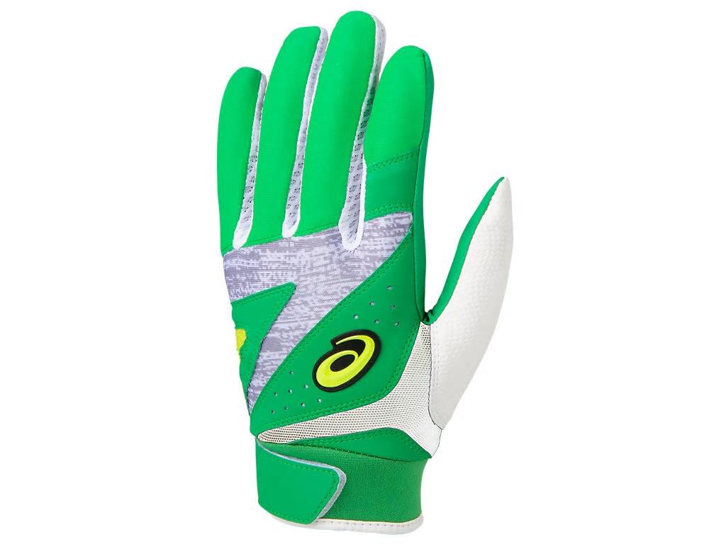 アシックス 守備用カラー手袋(片手) 3121A468 2020SS ベースボール ゆうパケット(メール便)対応