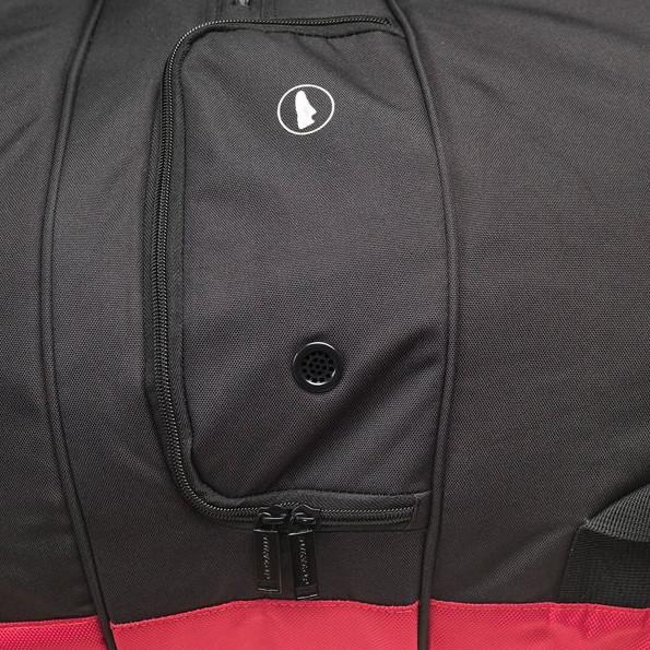 ダンロップ ラケットバッグ(ラケット12本収納可) DTC-2180 2021SS テニス ソフトテニス