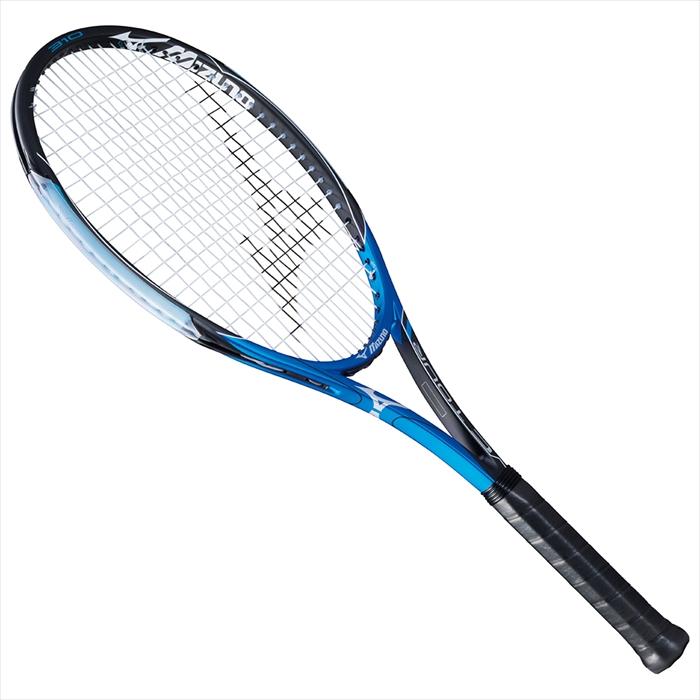 【取寄品】 ミズノC TOUR 310 Cツアー 31063JTH71020テニス ラケット 硬式mizuno 2016AW 送料無料 当店指定ガットでのガット張り無料