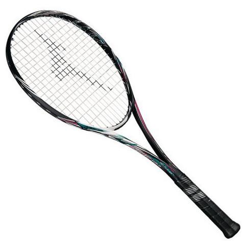 ミズノ スカッド 05-C 63JTN85664 2019SS ソフトテニス 当店指定ガットでのガット張り無料 2019春夏