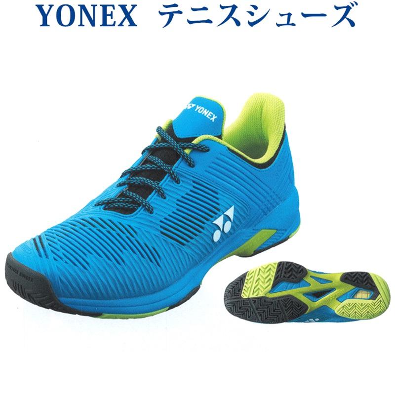 ヨネックス パワークッションソニケージ2メンAC SHTS2MAC-018 メンズ 2019AW テニス ソフトテニス シューズ 靴