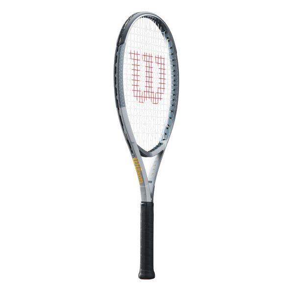 ウイルソン テニスラケット XP1 110 WRT738220X 硬式 テニス ラケット 無料ストリングにルキシロン有  Wilson 2017AW