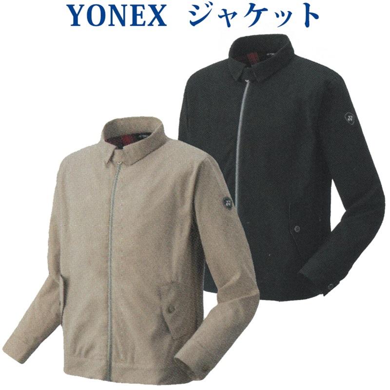 ヨネックス ジャケット 50098 メンズ 2020SS バドミントン テニス ソフトテニス