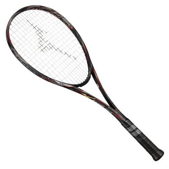 ミズノ スカッドプロR 63JTN95109 2019AW ソフトテニス