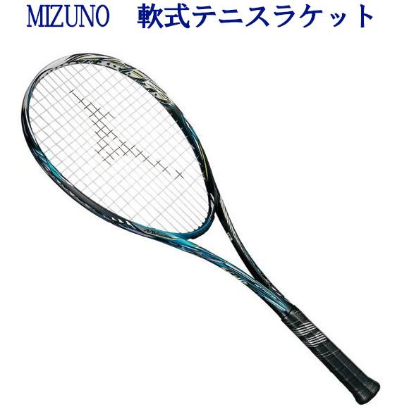 ミズノ スカッド05-R 63JTN95524 2019SS ソフトテニス