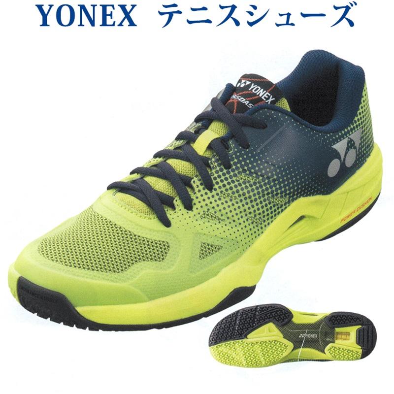 ヨネックス パワークッションエアラスダッシュ2GC SHTAD2GC-319 メンズ ユニセックス 2019AW テニス ソフトテニス シューズ 靴