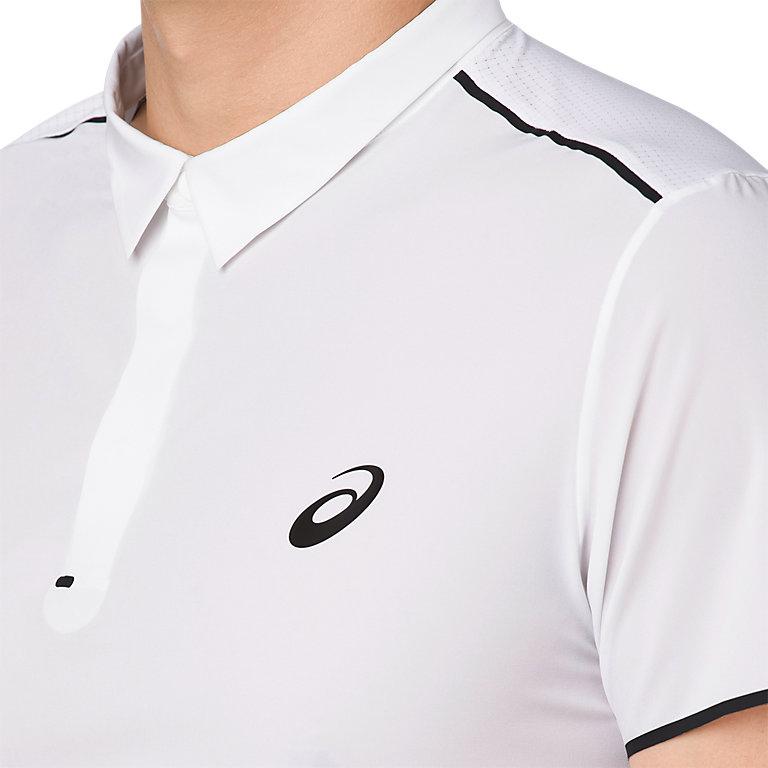 アシックス GEL-COOLパフォーマンスポロ 154403 メンズ 2018SS テニス ゆうパケット(メール便)対応