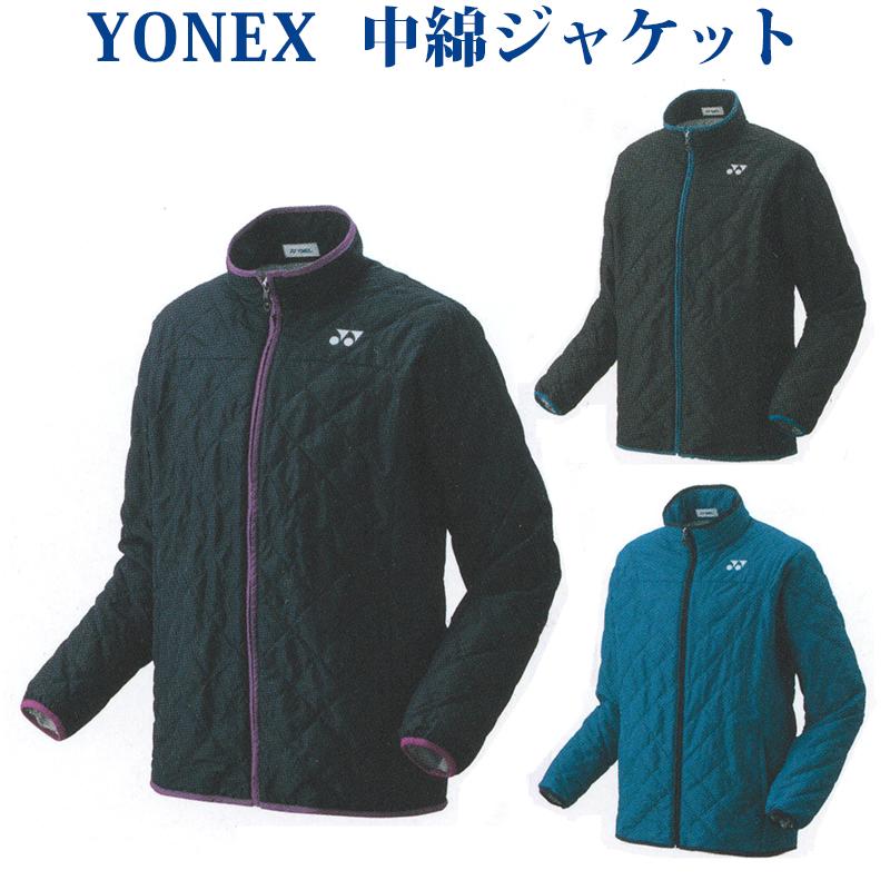 ヨネックス 中綿ジャケット 90052 メンズ ユニセックス 2019AW バドミントン テニス ソフトテニス