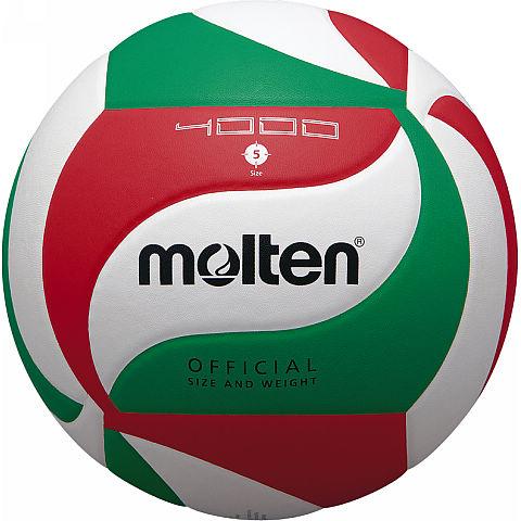 【取寄品】 モルテン バレーボール4000 V5M4000 2018SS バレーボール