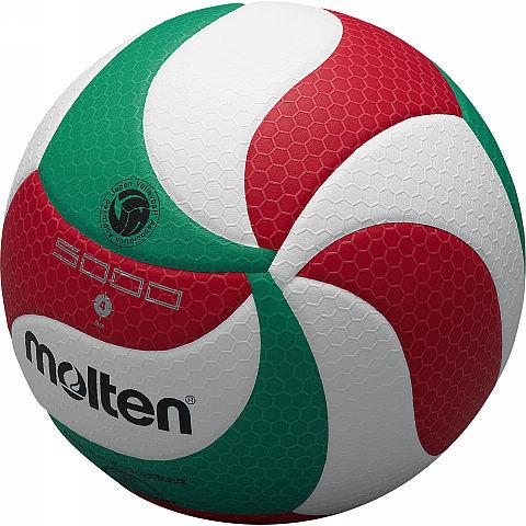 【取寄品】 モルテン フリスタテック 軽量バレーボール5000 V4M5000-L 2018SS バレーボール