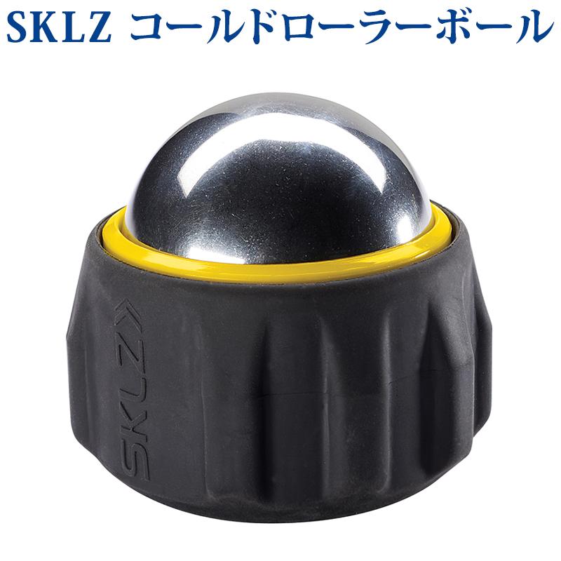 【取寄品】 スキルズ COLD ROLLER BALL 016836 スキルズ パフォーマンス