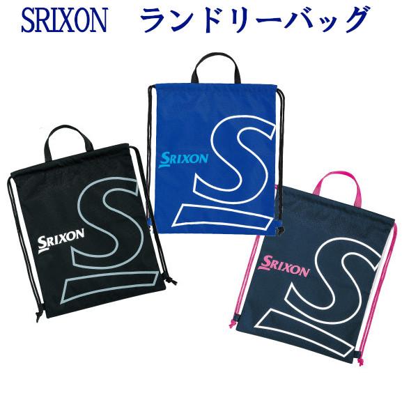 スリクソン  ランドリーバッグ SPC-2939 2019SS テニス ソフトテニス