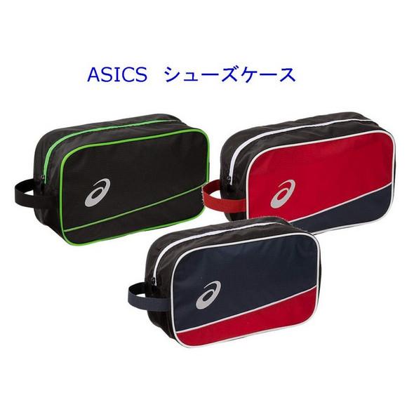 アシックス シューズケース 3123A489 メンズ ユニセックス 2020AW スポーツ トレーニング ゆうパケット(メール便)対応