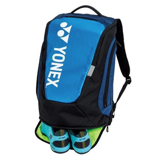 ヨネックス バックパックM<テニス2本用> BAG2008M 2019AW バドミントン テニス ソフトテニス リュック