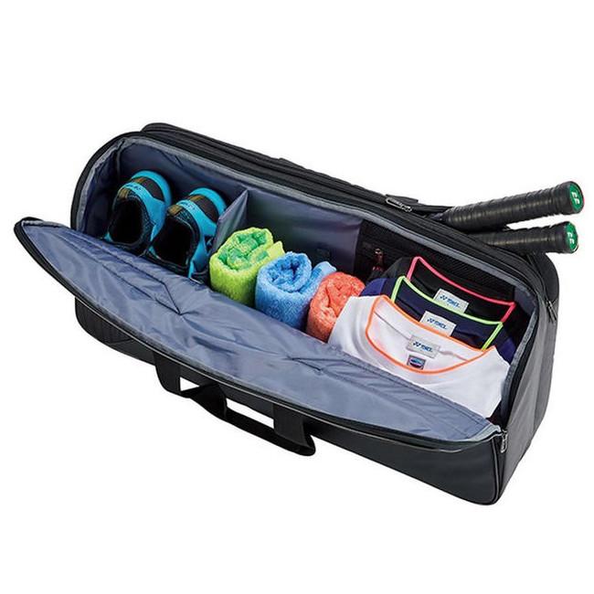 ヨネックス 2WAYトーナメントバッグ<テニス2本用> BAG2011W 2019AW バドミントン テニス ソフトテニス ボストンバッグ バッグ ラケット収納