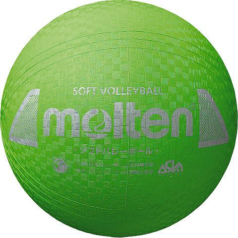 【取寄品】 モルテン ソフトバレーボール S3Y1200 2018SS バレーボール