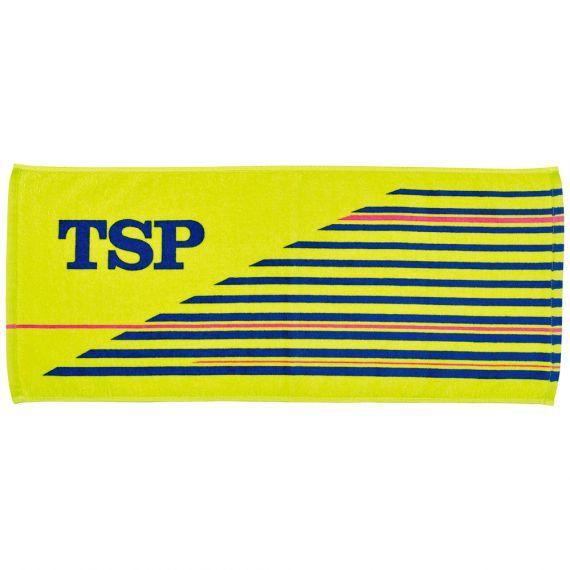 【取寄品】 TSP シャギーPTフェイスタオル 044408  2018SS 卓球 TSP 熱中症対策 暑さ対策 グッズ