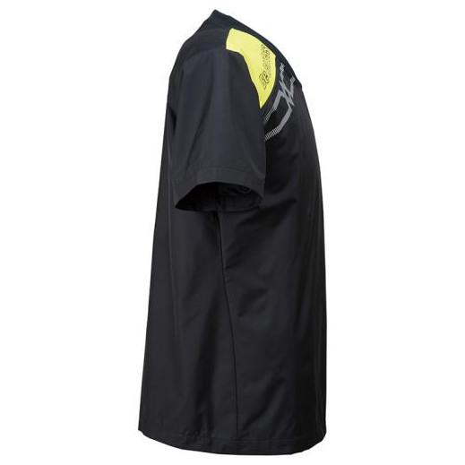 ミズノ ブレーカーシャツ V2ME9501 メンズ ユニセックス 2019AW バレーボール ゆうパケット(メール便)対応