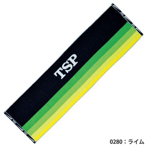 【取寄品】 TSP グラデJQスポーツタオル 044406  2018SS 卓球 TSP 熱中症対策 暑さ対策 グッズ