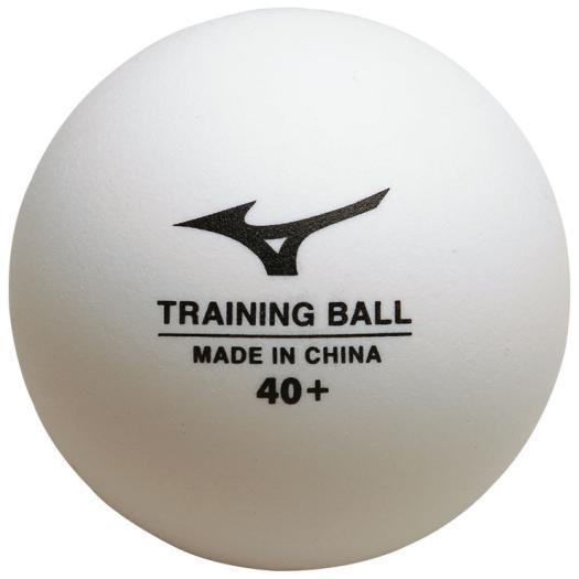 【取寄品】ミズノ トレーニングボール40+ 100球入り 83GBH900 2019SS