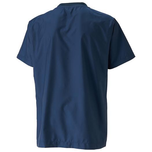 ミズノ ブレーカーシャツ V2ME8501 メンズ 2018AW バレーボール ゆうパケット(メール便)対応 2018秋冬 防寒 寒さ対策 m2off
