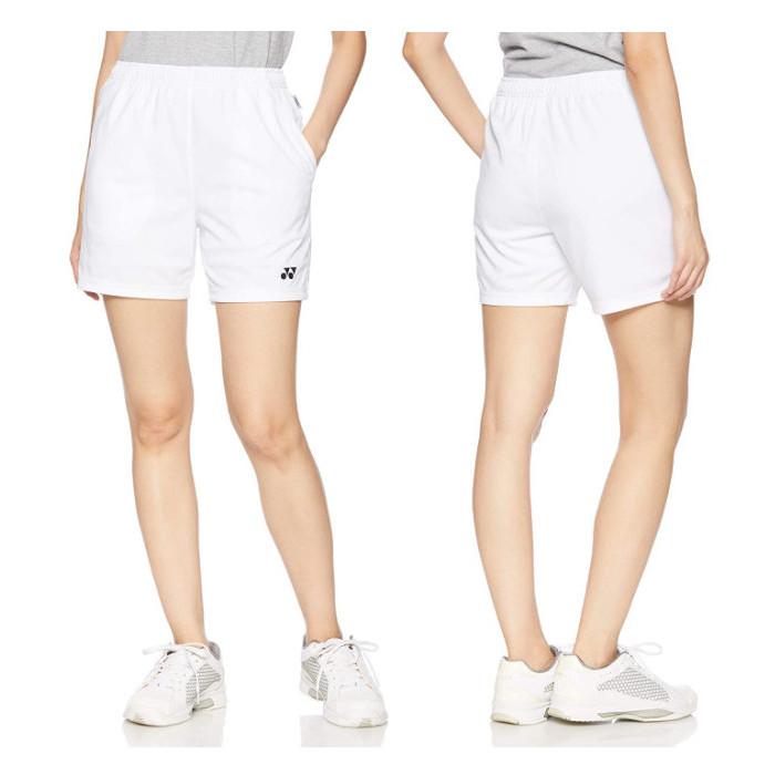 ヨネックス バドミントンウエアニットストレッチハーフパンツ(レディース) 25008 ゆうパケット(メール便)対応バドミントン テニス ラケットスポーツスポーツウエア ハーフパンツ女性用