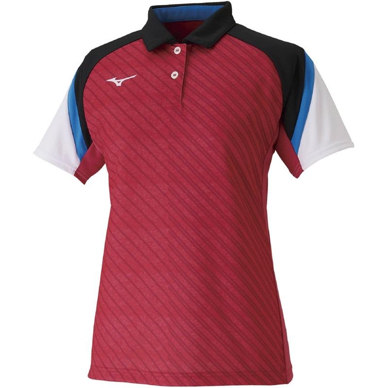 ミズノ ウィメンズゲームシャツ 62JA0212 レディース 2020SS バドミントン テニス ソフトテニス ゆうパケット(メール便)対応 半袖