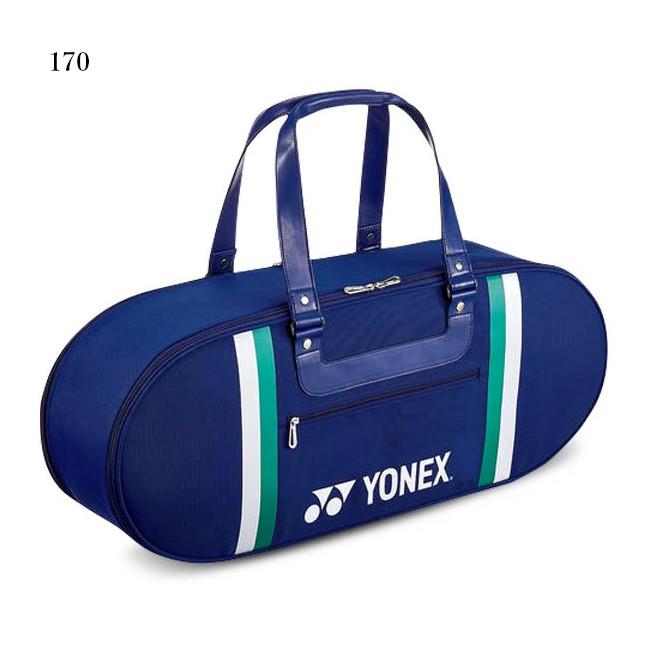 ヨネックス 75TH ラウンドトーナメントバッグ(テニス2本用) BAG01WAP 2021SS バドミントン テニス ソフトテニス