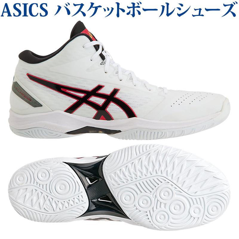 アシックス バスケットシューズ ゲルフープ V11 スタンダード 1061A015-116 メンズ ユニセックス 2019SS 同梱不可 RFCL アウトレット 返品交換不可