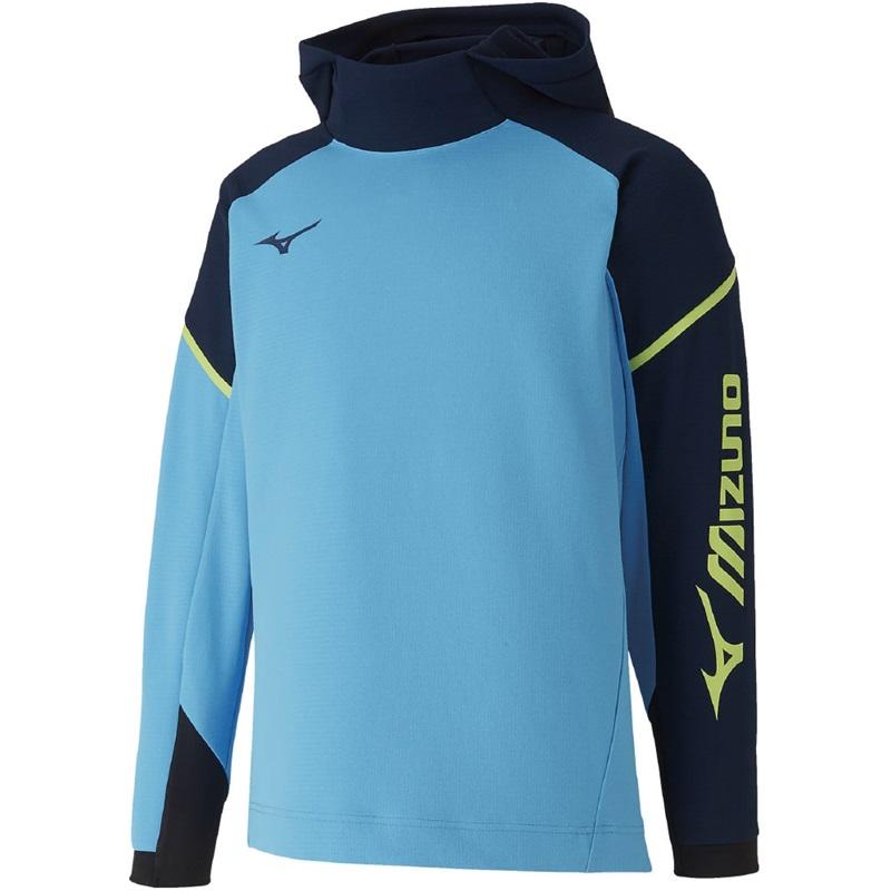 ミズノ スウェットパーカ 62JC0003 メンズ 2020SS バドミントン テニス ソフトテニス 2020最新 2020春夏