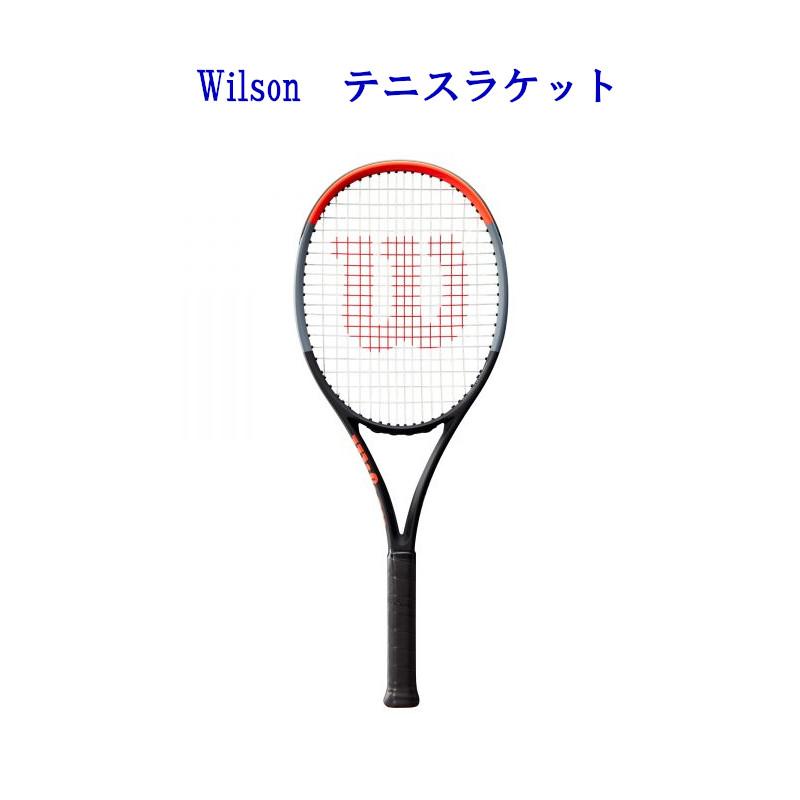 ウイルソン クラッシュ 98 WR008611Sx 2019AW テニス