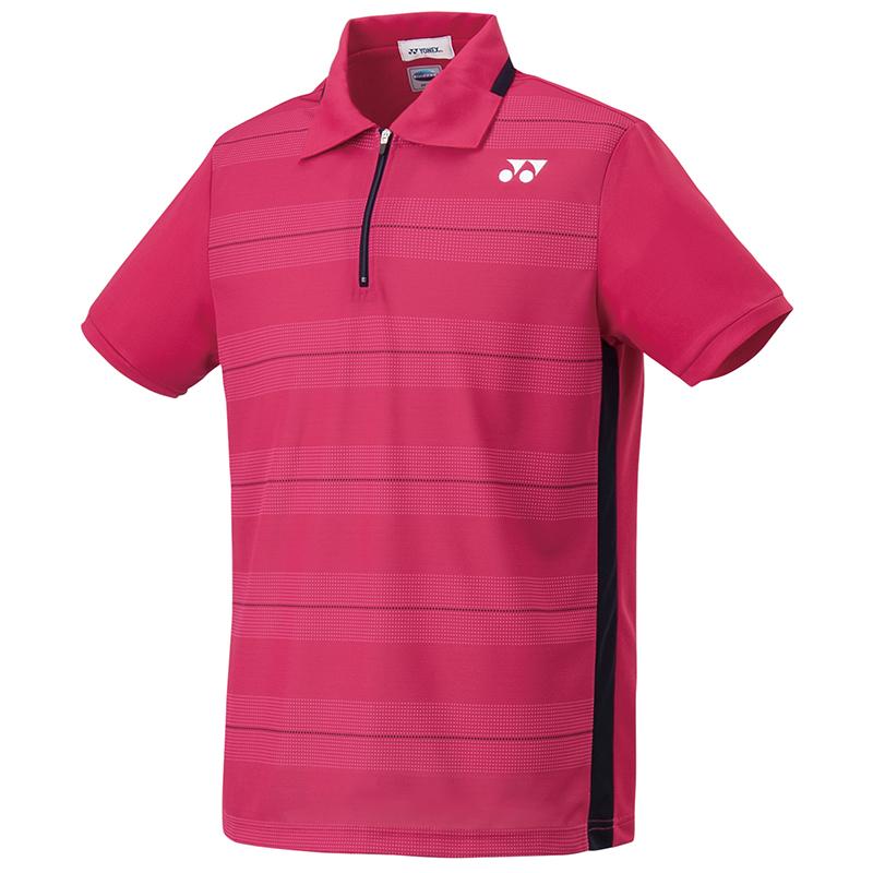 特ウエアヨネックスポロシャツ フィットスタイル 10208バドミントン テニス ウエアユニフォーム 半袖メンズ ユニセックス YONEX 2017SS ゆうパケット(メール便)対応y30off
